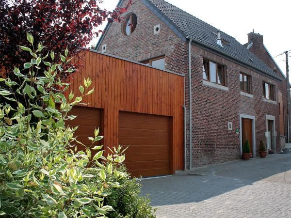 Hotellbilder: Holiday Home Gite Le Backes, Hombourg