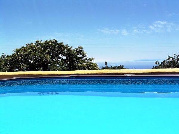 Hotel Pictures: Farm Stay Landhaus La Lima, Las Rosas