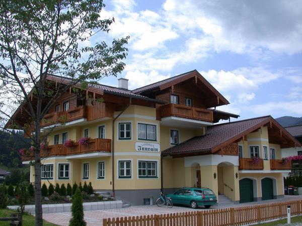 Fotos del hotel: Apartment Innrain.4, Flachau