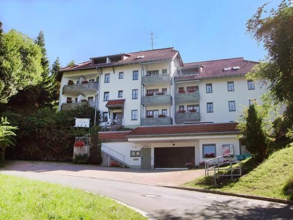 Hotel Pictures: Schauinsland 1, Todtnauberg