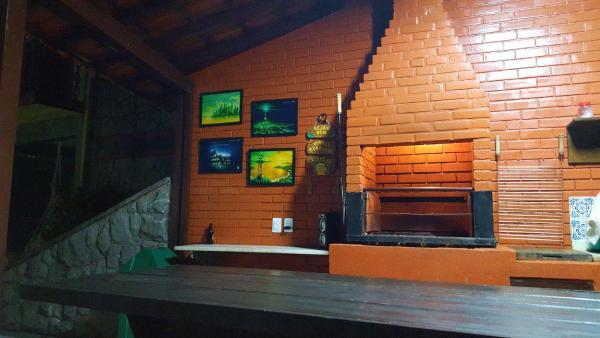 Hotel Pictures: Frescor da Serra, Teresópolis