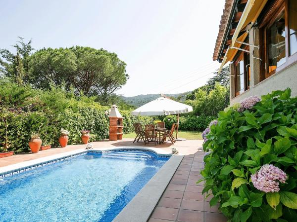 Hotel Pictures: Holiday Home Golf 14, Santa Cristina dAro