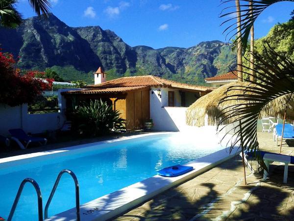 Hotel Pictures: Holiday Home Buenavista GOLF I, Buenavista del Norte