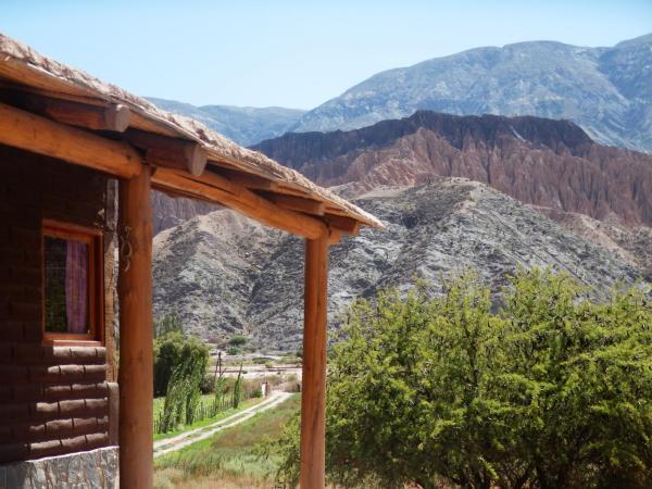 Hotellbilder: Otro Mundo, Hornillos