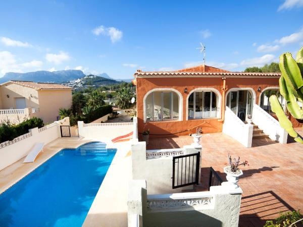 Hotel Pictures: Cormoran, Casas de Torrat