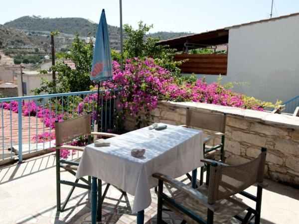 Hotel Pictures: Apartment Takis House.2, Kalavasos