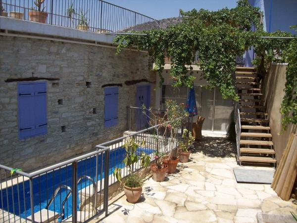 Hotel Pictures: Apartment Sofronis House, Kalavasos