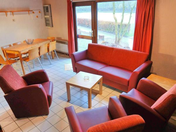 Foto Hotel: Holiday Park Type C Maison du Pecheur.2, Vielsalm