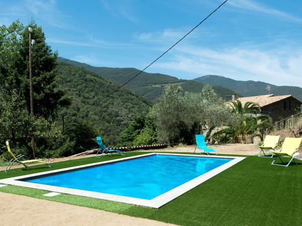 Hotel Pictures: Farm Stay Can Nan, Sant Esteve de Palautordera