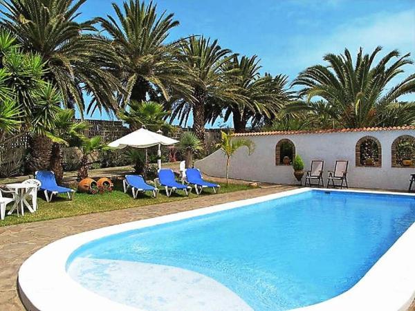 Hotel Pictures: Holiday Home CASTILLO GOLF I, Buenavista del Norte