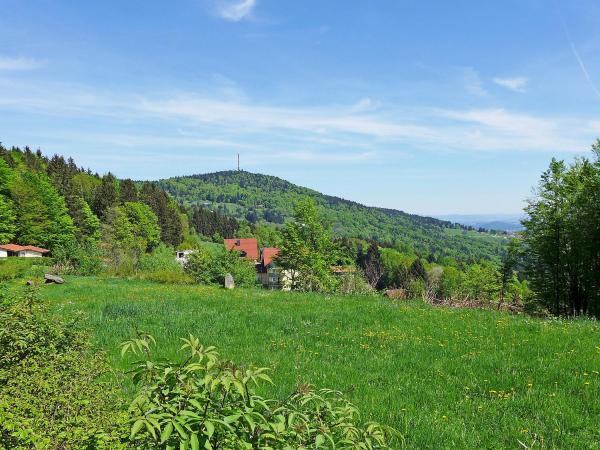 Hotelbilleder: Holiday Home Steinberg, Schöfweg