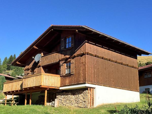 Foto Hotel: Chalet Ditz, Patergassen