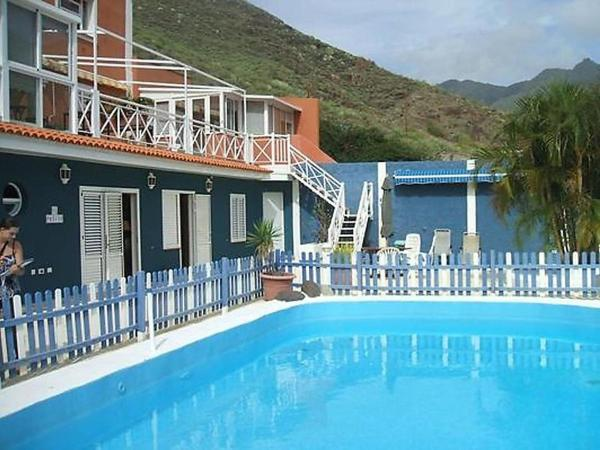 Hotel Pictures: , El Mesón