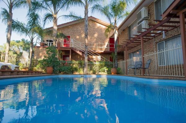 Hotelbilleder: Manera Heights Apartments, Dubbo