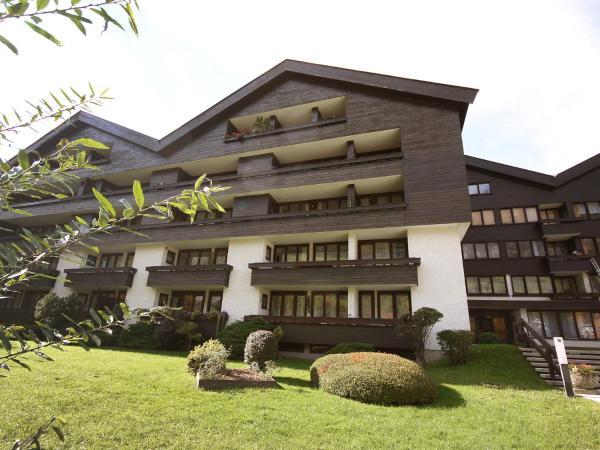 Fotos del hotel: Apartment Alexander.3, Bad Hofgastein