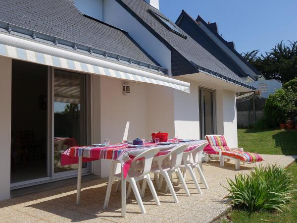 Hotel Pictures: Holiday Home Kerdual, La Trinité-sur-Mer