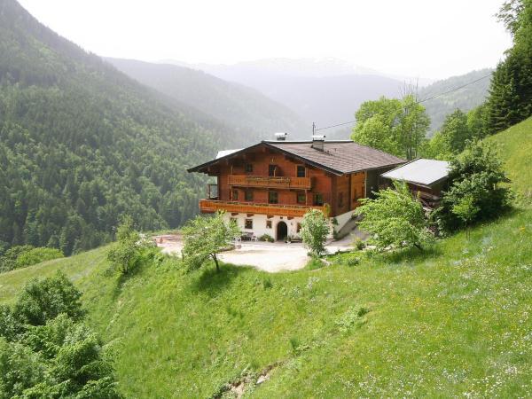 Hotelbilder: Farm Stay Riegergut.2, Unken