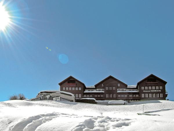 Hotel Pictures: Aparthotel Grundlsee.2, Grundlsee