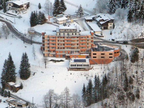 Фотографии отеля: Apartment Schillerhof.9, Бадгаштейн