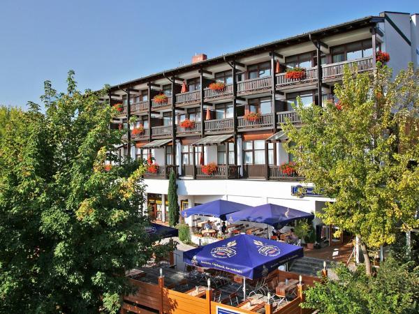 Hotel Pictures: Aparthotel Aktiv & Vital Hotel Residenz.7, Aunham