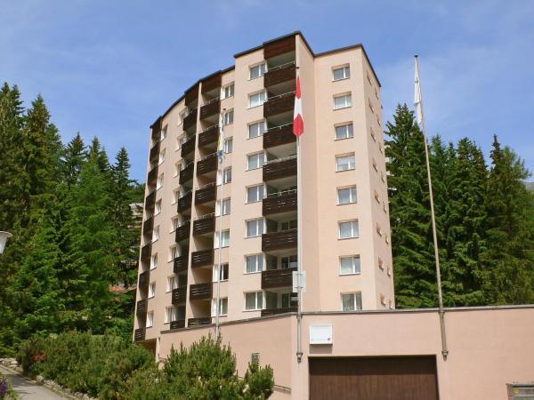 Hotel Pictures: Apartment Parkareal (Utoring).22, Bolgen