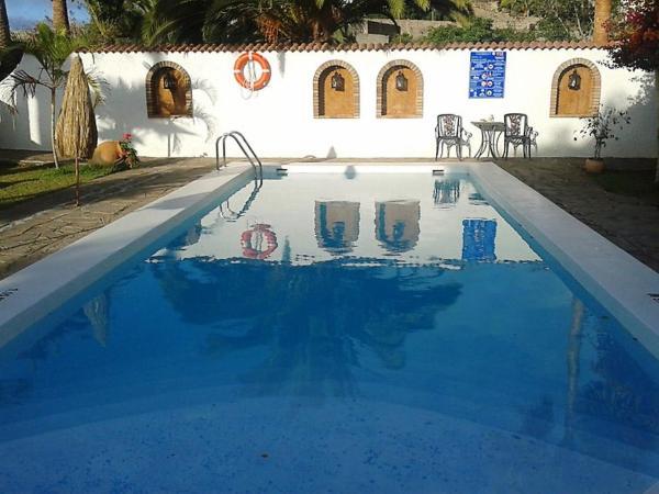 Hotel Pictures: Holiday Home Buenavista GOLF II, Buenavista del Norte