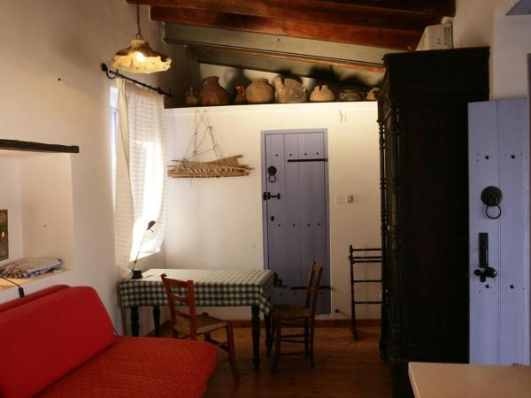 Hotel Pictures: Apartment Tenta House, Kalavasos