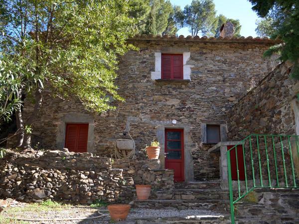 Hotel Pictures: Farm Stay Casa Guillen, Selva de Mar