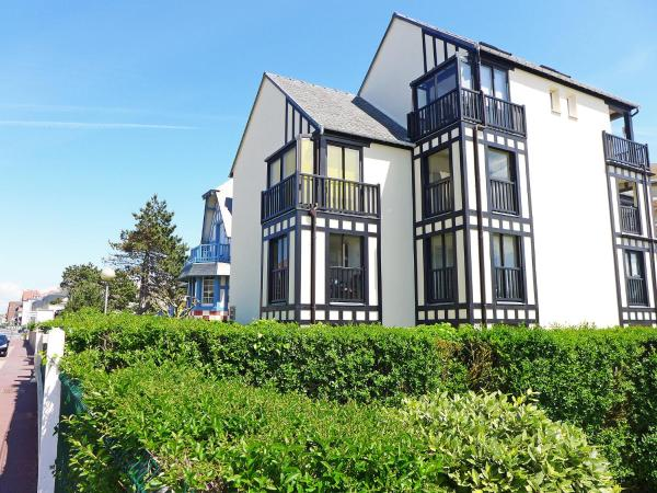 Hotel Pictures: Apartment Kennedy, Villers-sur-Mer
