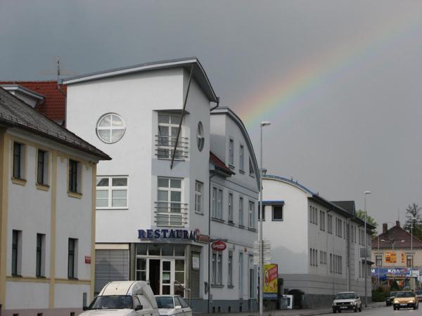 Hotel Pictures: , České Budějovice