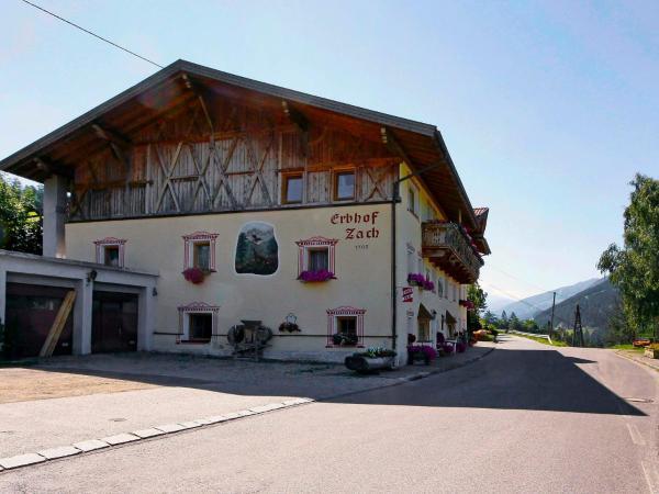 Fotos do Hotel: Erbhof Zach 3, Ellbögen