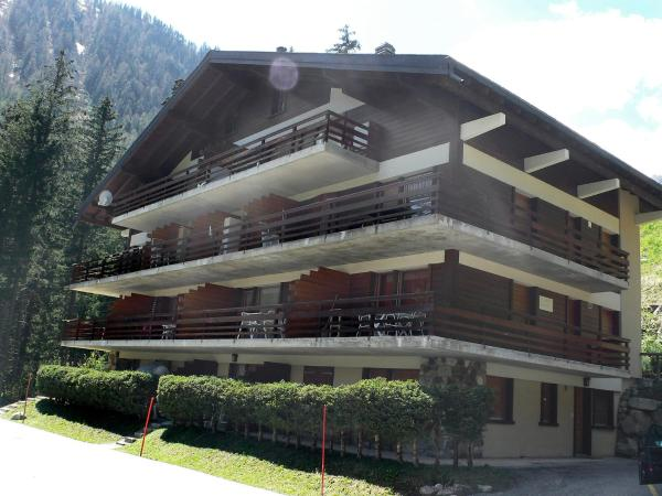 Hotel Pictures: Arolla 318, Champex
