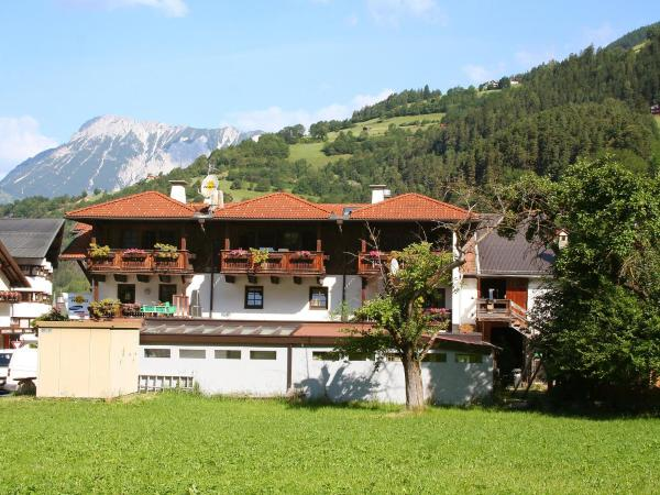 Фотографии отеля: Apartment Ötz.1, Эц
