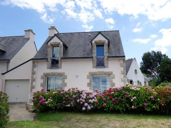 Hotel Pictures: Holiday Home Maison Poul, Saint-Pierre-Quiberon