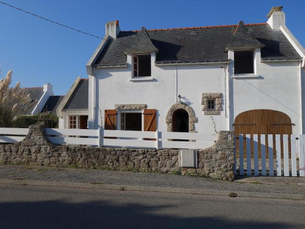 Hotel Pictures: Holiday Home Kergroix, Saint-Pierre-Quiberon