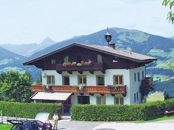 Fotografie hotelů: Vordermühleben 1, Hollersbach im Pinzgau