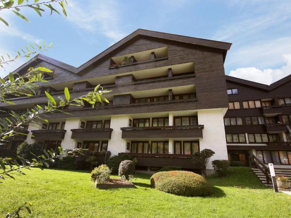 Foto Hotel: Apartment Alexander.2, Bad Hofgastein