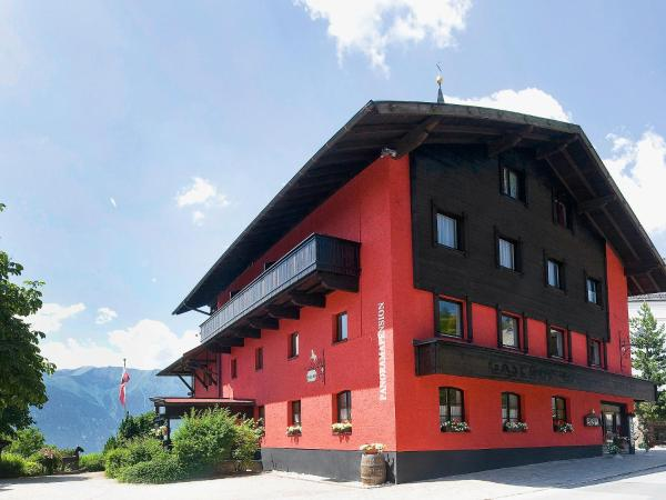 Fotografie hotelů: Holiday Home Panoramapension Weisses Rössl.1, Reith bei Seefeld