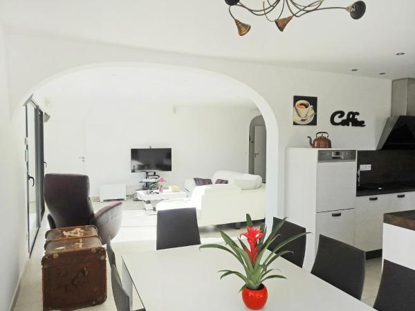 Hotel Pictures: Villa Sarhadrinne, Bédoin
