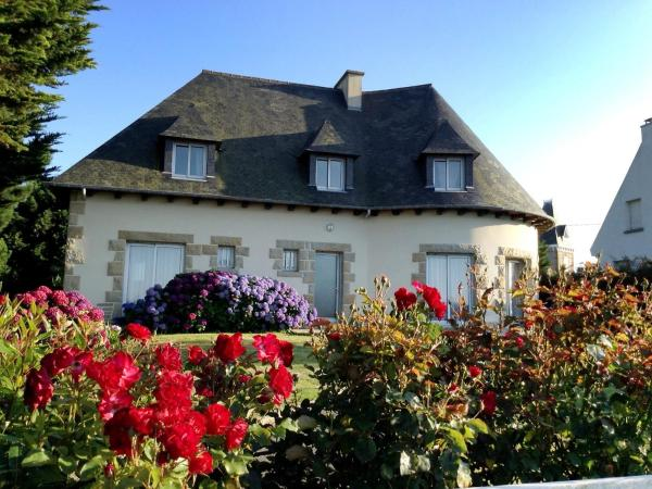 Hotel Pictures: Holiday Home Les Rimains, Cancale