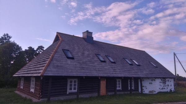 Hotel Pictures: Tabani Puhketalu, Eesküla