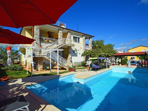 Zdjęcia hotelu: Apartment Nada.1, Fažana
