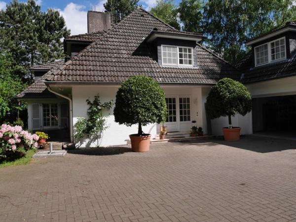 Hotel Pictures: Villa Kükenkamp, Rätzlingen