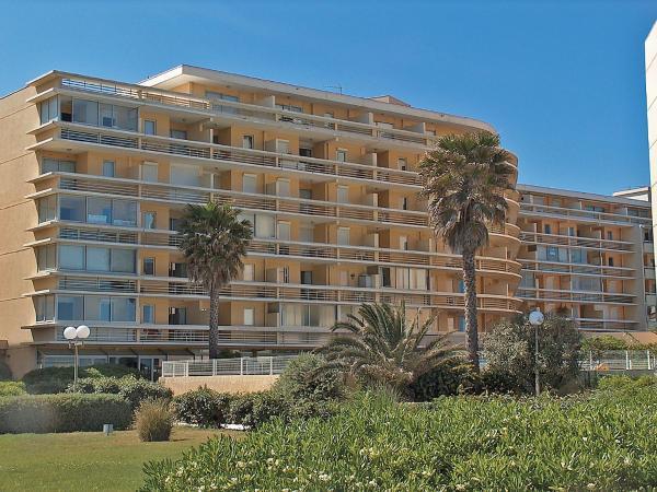 Hotel Pictures: Apartment Copacabana.5, Canet-Plage