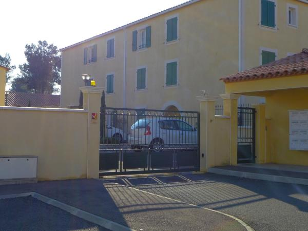 Hotel Pictures: Roquemer 2, Narbonne-Plage