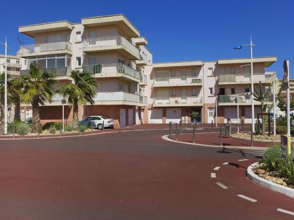Hotel Pictures: Apartment CARIOCA, Canet-Plage