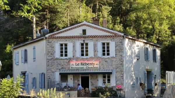 Hotel Pictures: Le Rebenty, Cailla