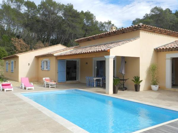 Hotel Pictures: Villa L'Oliveraie, Flayosc