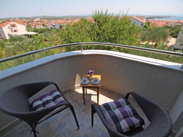 Fotografie hotelů: Apartment A. Starčevića 37 A.1, Vodice