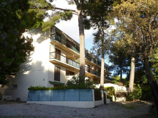 Hotel Pictures: Apartment Le Clos Marin, Les Lecques